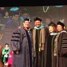 Gratitude for my doctoral journey